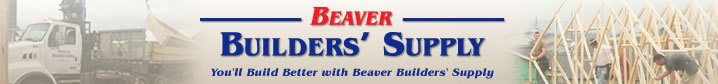 Beaver Builders Supply