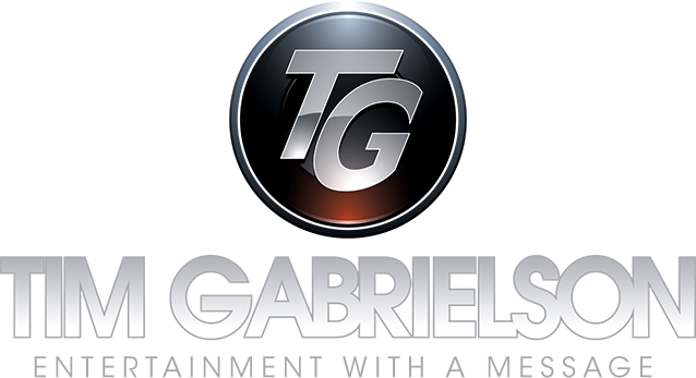 Tim Gabrielson - Speaker, Author and Entertainer