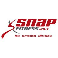 Snap Fitness Logo web